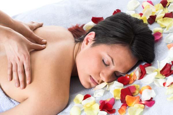 Как сделать массаж своей подруге 824
